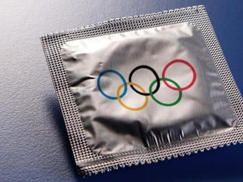 奥运会安全套消耗量如此大,除了满足选手需求,还有2个意外原因
