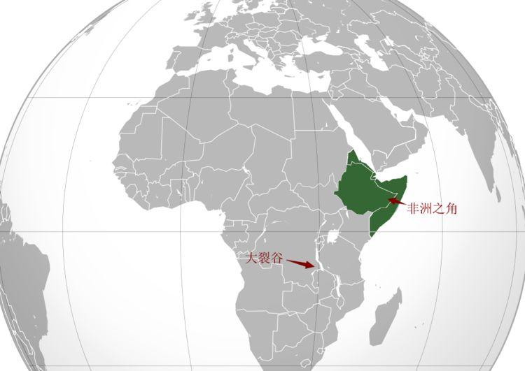 正在形成的第八大洲:每年移动几十毫米,预计在100万年后形?
