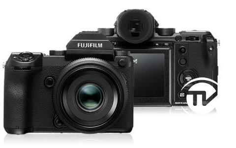 兼具轻便与画质双重优势 富士中画幅无反相机GFX系列蓬勃发展