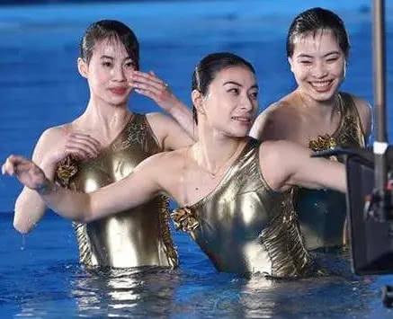 为何女跳水运动员出水后就冲澡?可不是爱干净,不冲澡后果很严重