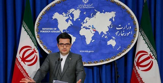 伊朗外交部:从联合国安理会到世界卫生组织,美国引起破坏与分裂