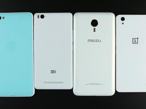 现在回看魅族MX5,设计依旧领先一个时代,mBack真的太好用