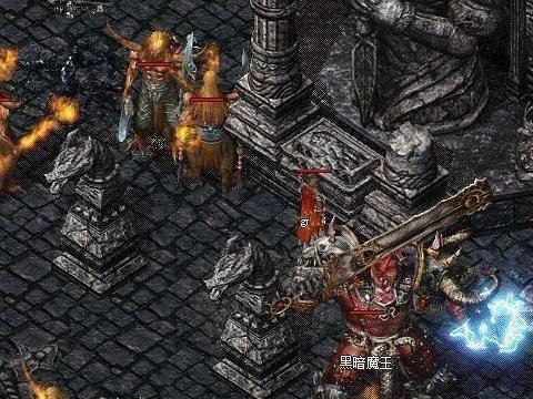 热血传奇:这只怪物强大到影响游戏平衡,盛大无奈只能将其删除