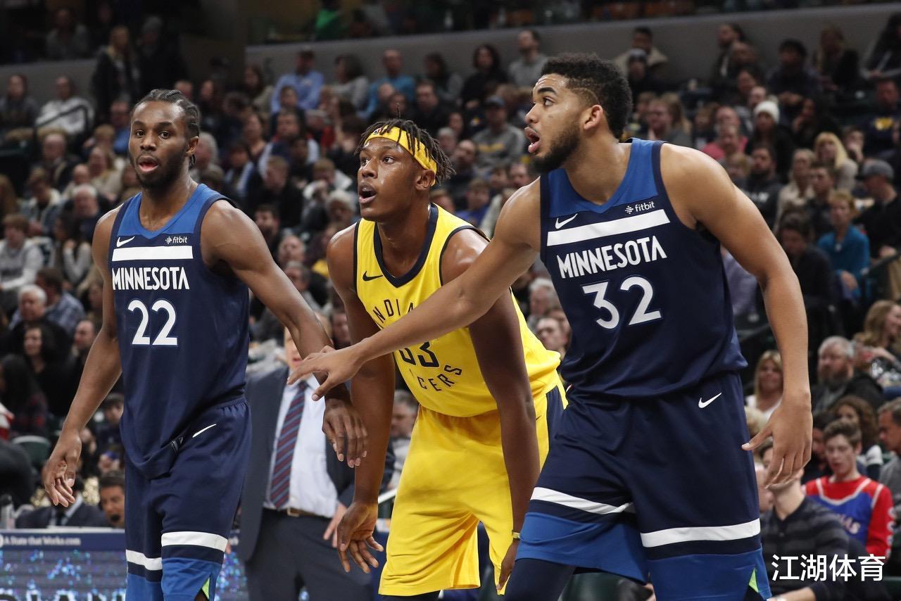 """3人场均20+!整个NBA都被骗了,重建仅31天,他们又组""""三巨头"""""""