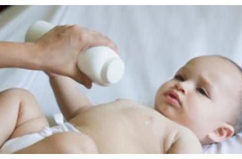 宝宝长痱子只能擦痱子粉?15个不外传护理技巧,比痱子粉还管用