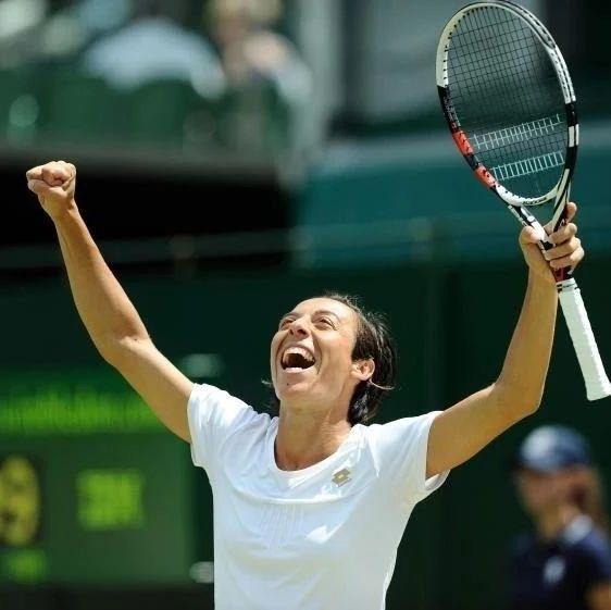 斯齐亚沃尼谈战胜癌症:比法网夺冠的感觉更好