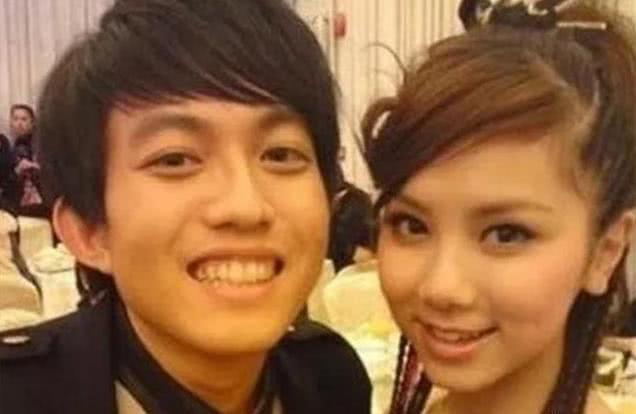 林宥嘉32岁,却早已瞒着我们结婚,老婆是我们熟悉的童年女神