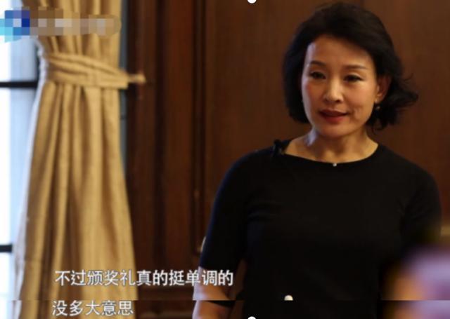 59岁陈冲首曝生娃惊险时刻!女儿出生时全身蓝色,差点终身残缺
