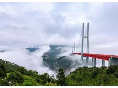"""中国唯一没有""""平原""""的省?省内到处是山丘,却多个县都通高速!"""