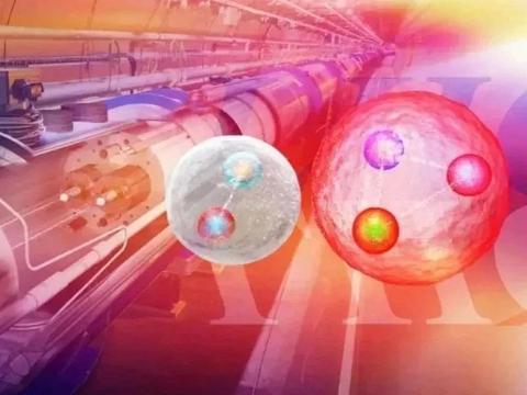 还记得上帝粒子吗?从发现到测量:希格斯玻色子,衰变成底夸克!
