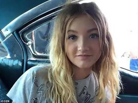 瑞典甜美少女与伊拉克籍男友分手后惨遭不测,被其杀害身首异处