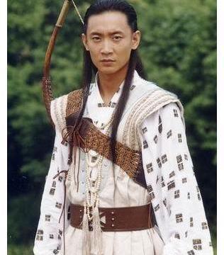 杨俊毅,优秀的演员,为报恩退出娱乐圈,却培养了个世界冠军