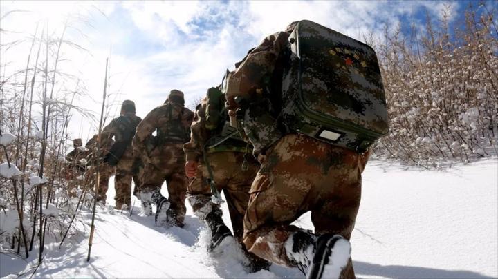 胆大包天,印军再次越界挑事,我军边防部队:已采取必要措施