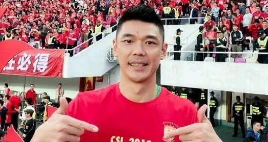 前广州恒大球员曾诚:如果情况允许的话希望回到天河体育场告别