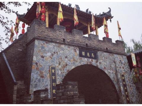 陕西:有一人造景区耗资上千万,满是唐朝特色,游客接待超过华山