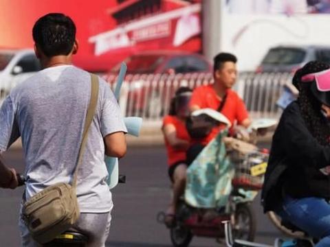 中国四大火炉城市之一,夜晚温度都达37摄氏度,当地人都想逃离