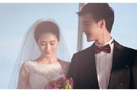 陶昕然老公家世,与小吴彦祖婚恋过程揭秘老公是富二代?
