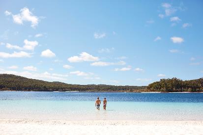 澳大利亚旅游局发布澳式有爱互动话题