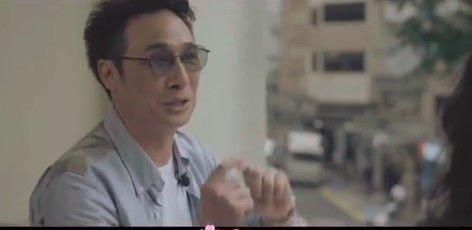 吴镇宇儿子费曼遭校园暴力,被同学打到面部淤青,爸妈做法惹争议