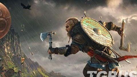 传闻:《刺客信条:英灵殿》玩家将与北欧主神交战