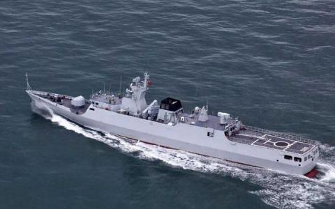 又一国家对056护卫舰产生兴趣,可能加装垂发系统,数量不低于8个