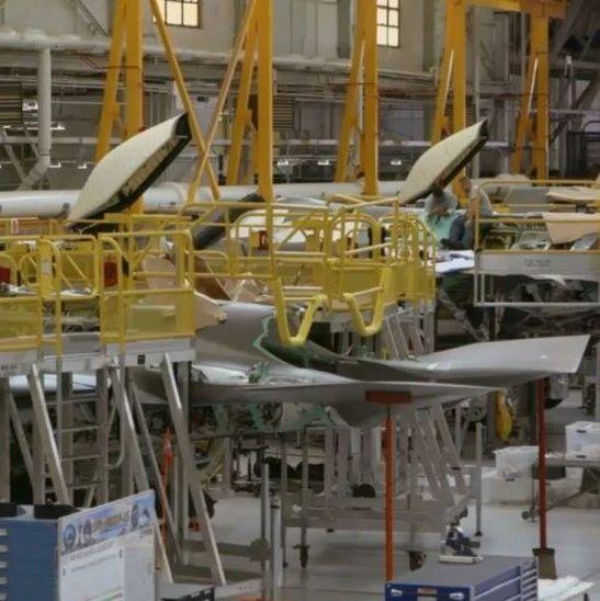 特朗普曝土耳其为F-35制造核心部件 担心关系破裂遭土方断供