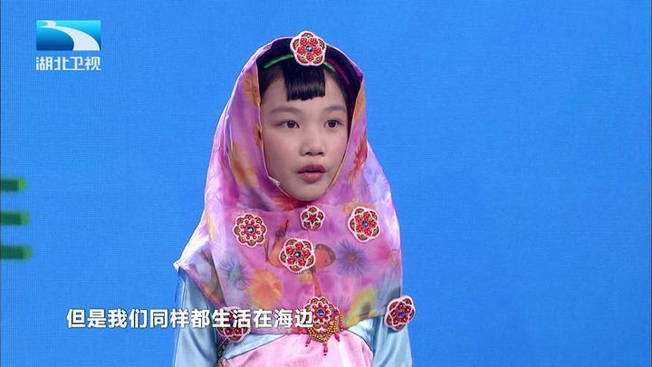 惠女形象代言人 亮相《童声朗朗》!
