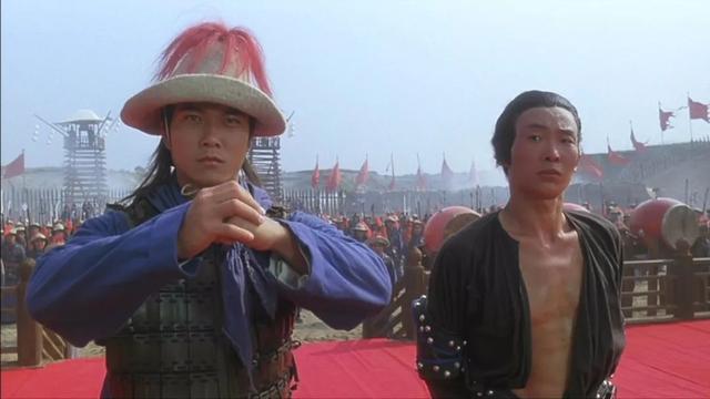 从马保国被一拳KO,我看到:27年前李连杰这部武侠片,误人不浅