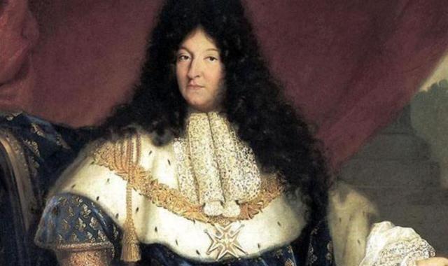一辈子没洗澡的人有多臭,路易十四作为佼佼者