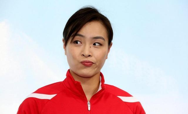 """为什么女运动员赛前要""""刮毛"""",除了爱美,吴敏霞道出""""隐情"""""""