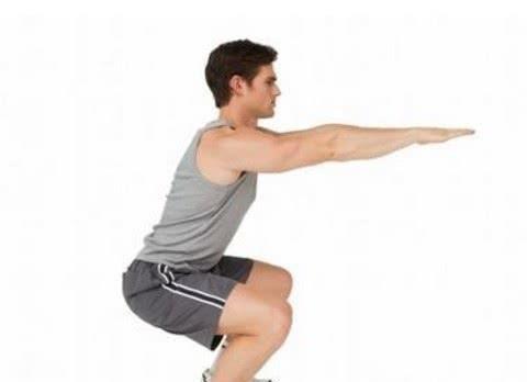 """想有完美的肌肉线条吗?来试试这几个""""退让运动"""""""