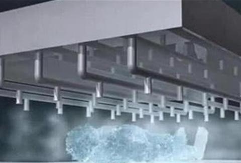 """外国专家发明""""冰葬""""技术,尸体在零下196摄氏度被震成骨灰"""