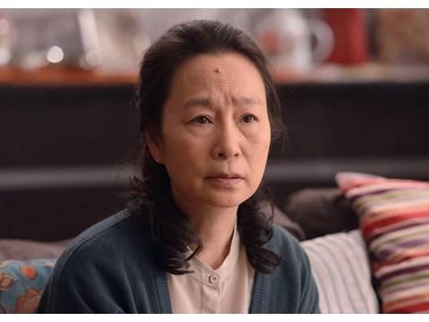 20年后,奚美娟和前夫在《安家》重逢,她是中国男人最想娶的女人