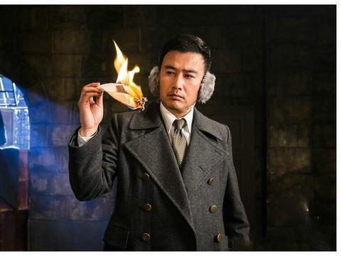 《胜算》定档北京卫视,谍战教父柳云龙主演,苏青换掉韩彩英
