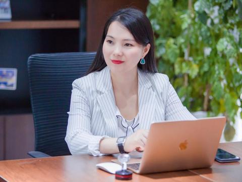 高新区(滨江)发放全杭州市首张智能审批企业营业执照