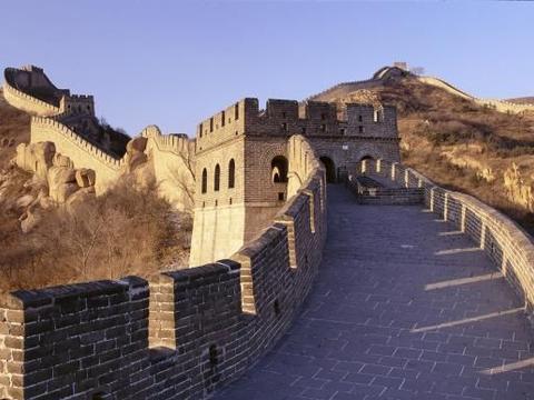 短篇杂谈:长城,世界史上最大的工程