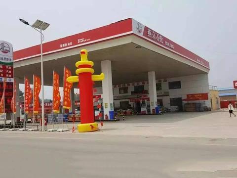 你家附近有加油站吗,你知道加油加气站都是怎么防爆的吗?