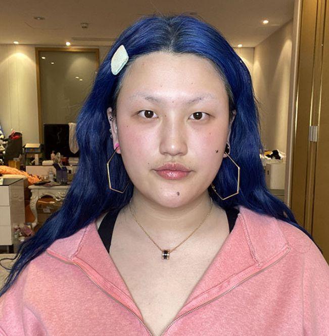 """赤木刚宪18岁军训照被收藏,看她的""""拍照姿势"""""""