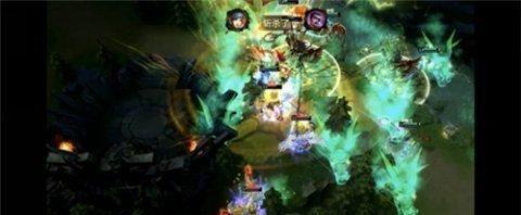 《梦三国手游》IN霸模式开启无限火力 带你体验最爽竞技