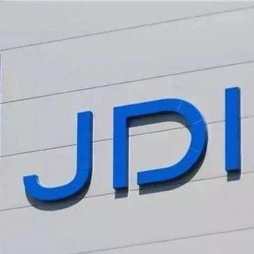 JDI宣布进军图像传感器业务