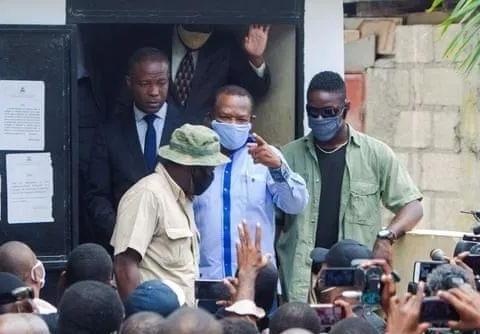 海地足协主席性侵案后续:受害者遭遇死亡威胁,主席依旧当权