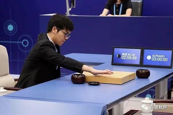 """用力量去支撑""""宇宙""""(八) 人工智能带来的围棋革命"""