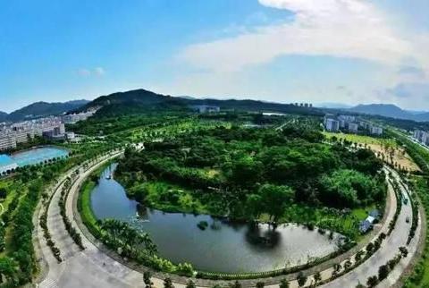 北方地区全国性大学,吉林大学和北京理工大学