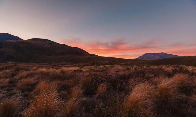 新西兰最佳徒步一日游:北岛汤加里罗高山穿越攻略