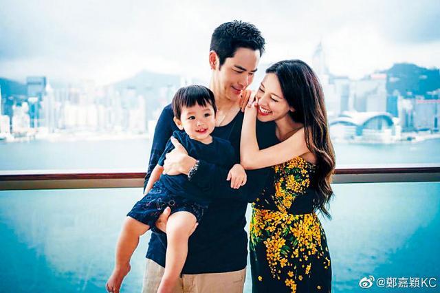 TVB小花怀二胎感谢朋友送祝福 视后唐诗咏暗示她怀儿子