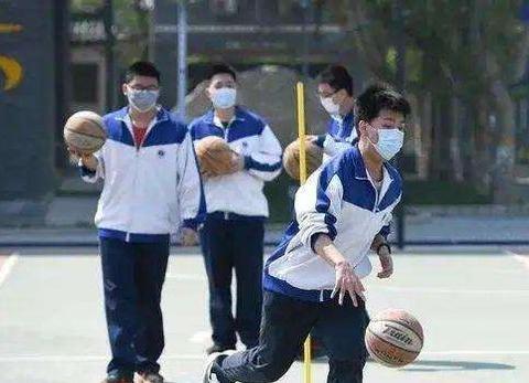 山东:坚决避免学校过早开展中长跑等高强度运动项目