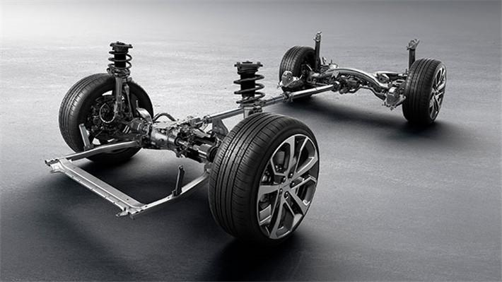 领克05单车导购,除了溜背造型,它还有什么卖点?