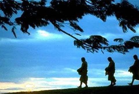 日本苦行僧修行有多苦?7年只做一件事,1200多年只有3人成功