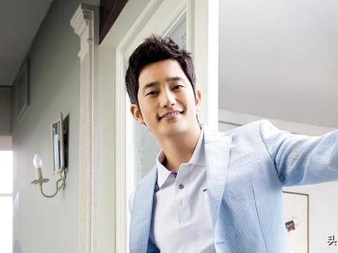 韩剧,首播就破电视台收视纪录,男主凭借《公主的男人》红遍亚洲