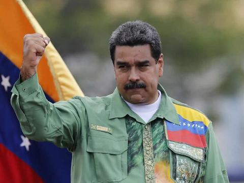 美国阻止俄罗斯支持的,联合国安理会关于委内瑞拉入侵的声明